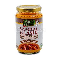 Barik Lana Classic Sambal with Anchovies