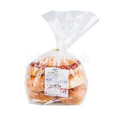 บิ๊กซี ขนมปังซอฟท์โรล
