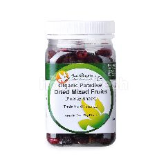 Health Paradise Organic Paradise Dried Mixed Fruits