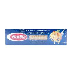 Barilla Pasta Spaghettoni n.7