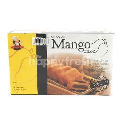 Glory Snack Kue Mangga