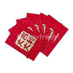 Amplop Angpao Merah
