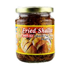 CF Fried Shallot With Oil