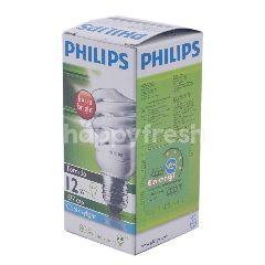 Philips Tornado 12 W Sejuk Siang Hari