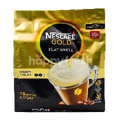 Nescafe Flat White Coffee (15 Sticks)