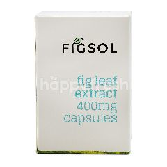 Figsol Fig Leaf Extract Capsule