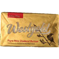 WestGold Pure New Zealand Salted Butter 250G