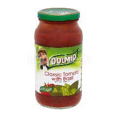 Dolmio Basil Pasta Sauce