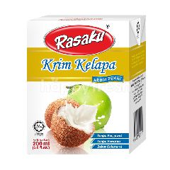 Rasaku Coconut Cream (Lebih Pekat)