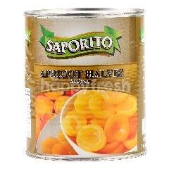 Saporito Apricot Halves