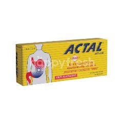 Actal Plus (10 Pieces)