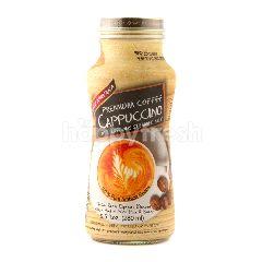 Taste Nirvana Premium Coffee Cappucinno Ready-to-Drink