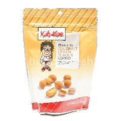 KOH- KAE Peanuts Coconut Cream Flavour Coated