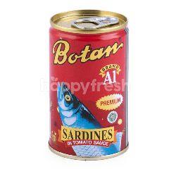 Botan Sardines in Tomato Sauce