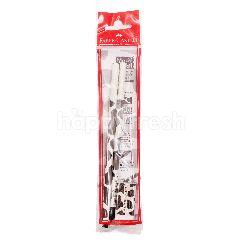 Faber-Castell Pensil Motif