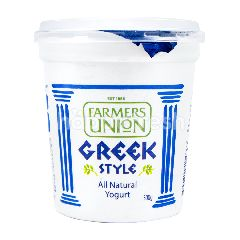 Farmers Union Yogurt Greek Alami