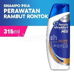 Head & Shoulders Sampo Anti Ketombe untuk Pria Rambut Rontok