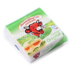 The Laughing Cow Sandwich Original Cheese Slices
