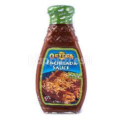 Ortega Saus Taco Ringan Enchiladas