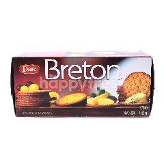Breton Krakers Original