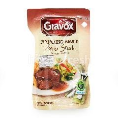 Gravox Pepper Steak