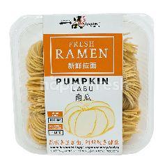 Ippin Ramen Pumpkin Ramen Noodle