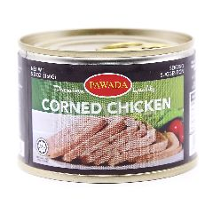 Pawada Corned Chicken