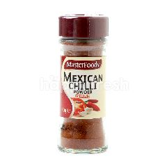 Masterfoods Mexican Chilli Powder Medium