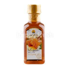 ดอยคำ น้ำผึ้งแท้