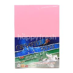 Renown Papers Creative Paper (40 Pieces)