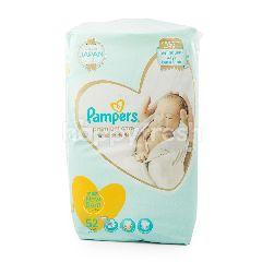 Pampers Premium Care Popok Bayi Baru Lahir