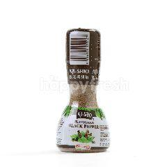 Ajinomoto Ajishio Flavoured Black Pepper