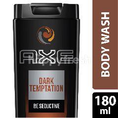 Axe Bodywash Dark Tempation Bottle