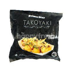 Prima Star Takoyaki Gurita