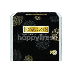Royal Gold Luxurious Napkin Facial Tissue