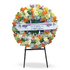 Citra Florist Condolence Flower Arrangements Fresh