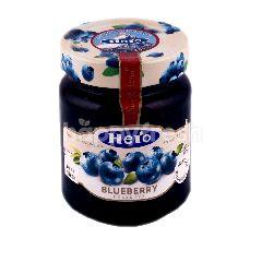 Hero Switzerlands Best Blueberry Jam