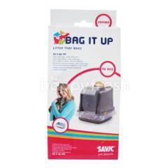 Savic Bag It Up Liners (Jumbo) (12 Pcs)