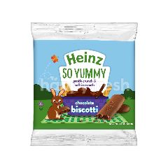 Heinz Chocolate Biscotti Snack