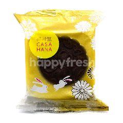 Casa Hana Black Forest Mooncake