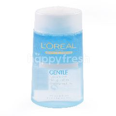 L'Oreal Paris L'Oreal Gentle Lip And Eye Makeup Remover
