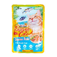 Best In Show Supercat Adult Ocean Fish Special