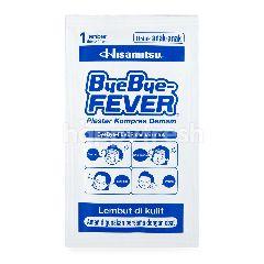 Bye Bye Fever Plester Kompres Demam
