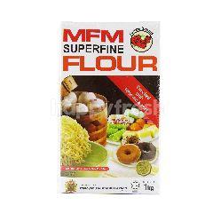 ROSES BRAND MFM Superfine Flour