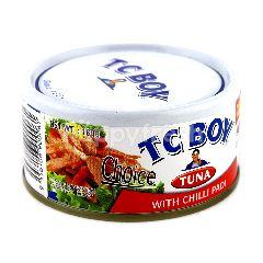 Tc Boy Chili Padi Tuna