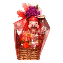 Kise Premiere Basket Joyful Blessings RM128