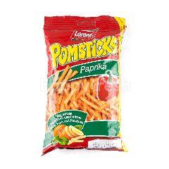 LORENZ Paprika Flavour Pomsticks