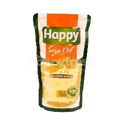 Happy Minyak Kedelai