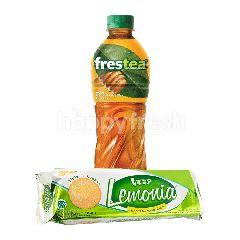 Frestea dan Lemonia Bundle B
