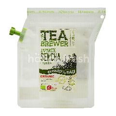 The Tea Brewer Japanese Sencha Green Tea